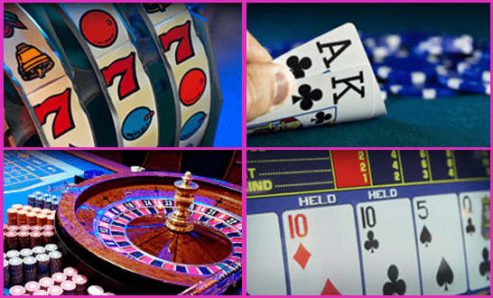 bursa taruhan maxbet casino online
