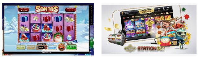 betting judi slot online termurah dan uang asli
