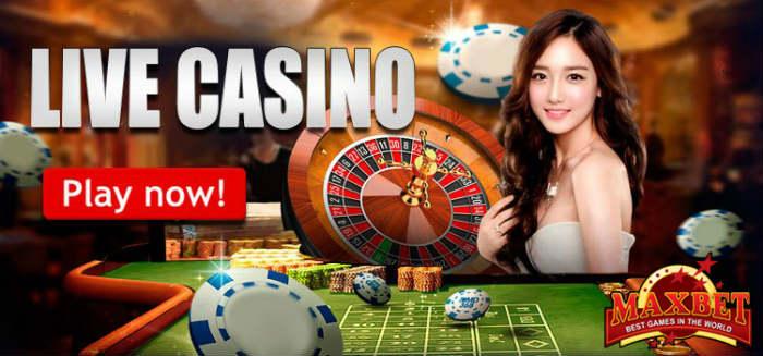 judi poker casino online Maxbet